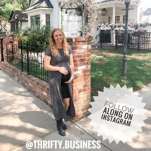 Instagram @thrifty.business